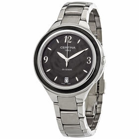 Certina C018.210.11.057.00 DS Queen Ladies Quartz Watch