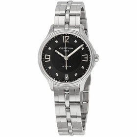 Certina C021.210.11.056.00 DS Dream Ladies Quartz Watch