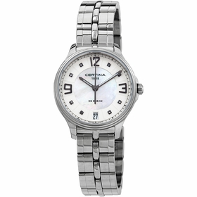 Certina C021.210.11.116.00 DS Dream Ladies Quartz Watch