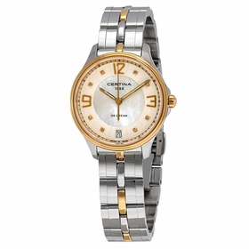 Certina C021.210.22.116.00 DS Dream Ladies Quartz Watch