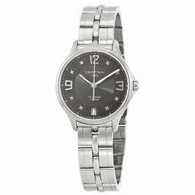 Certina C021.210.44.086.00 DS Dream Ladies Quartz Watch