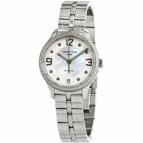 Certina C021.210.61.116.00 DS Dream Ladies Quartz Watch