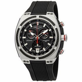 Certina C023.739.27.051.00 Chronograph Quartz Watch
