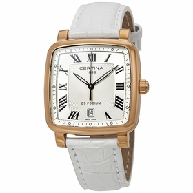 Certina C025.510.36.033.00 DS Podium Unisex Quartz Watch