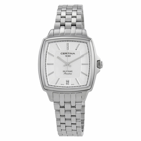 Certina C028.310.11.116.00 DS Prime Ladies Quartz Watch