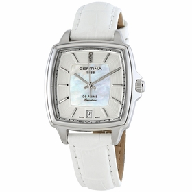 Certina C028.310.16.116.00 DS Prime Shape Ladies Quartz Watch