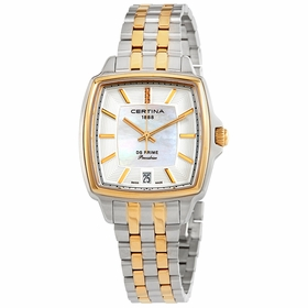 Certina C028.310.22.116.00 DS Prime Shape Ladies Quartz Watch