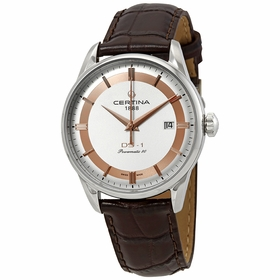 Certina C029.807.16.031.60 DS-1 Mens Automatic Watch