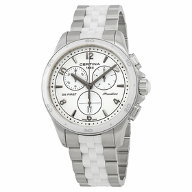 Certina C030.217.11.017.00 Chronograph Quartz Watch