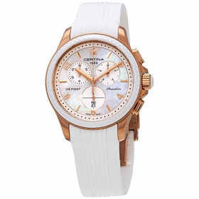 Certina C030.217.37.037.00 Chronograph Quartz Watch