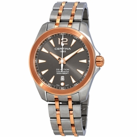 Certina C032.851.22.087.00 DS Action Mens Quartz Watch