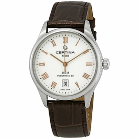 Certina C033.407.16.013.00 DS-8 Mens Automatic Watch