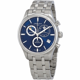 Certina C033.450.11.041.00 DS-8 Mens Chronograph Quartz Watch