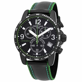 Certina C034.417.36.057.10 DS Podium Mens Chronograph Quartz Watch