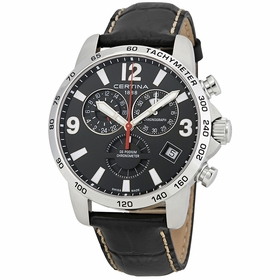 Certina C034.654.16.057.00 DS Podium Mens Chronograph Quartz Watch