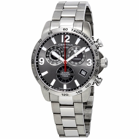 Certina C034.654.44.087.00 DS Podium Mens Chronograph Quartz Watch