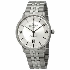 Certina C035.407.11.037.00 DS Caimano Mens Automatic Watch