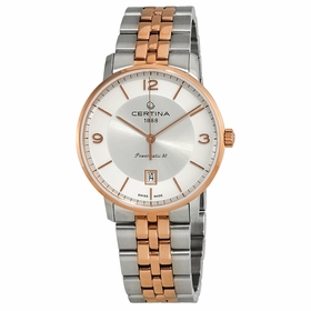 Certina C035.407.22.037.01 DS Caimano Mens Automatic Watch