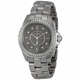 Chanel H2565 J12 Chromatic Unisex Quartz Watch