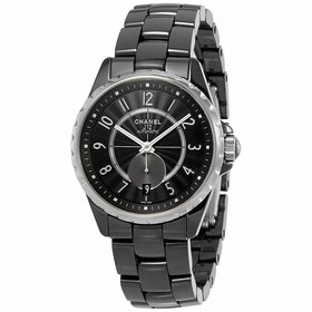 Chanel H3836 J12 Unisex Automatic Watch