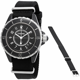 Chanel H4657 J12 Ladies Quartz Watch