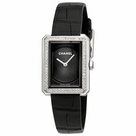 Chanel H4883 Boy-Friend Ladies Quartz Watch