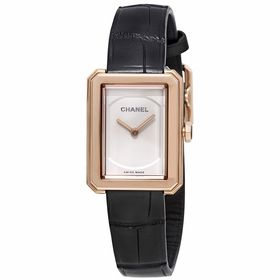 Chanel H4886 Boy-Friend Ladies Quartz Watch