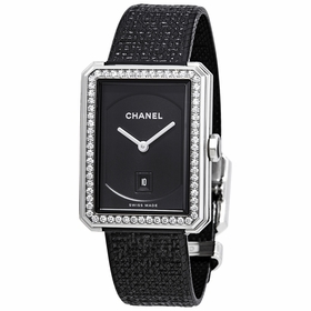 Chanel H5318 Boy-Friend Ladies Quartz Watch