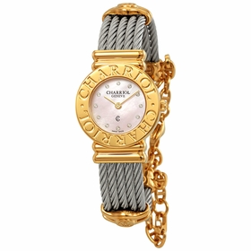 Charriol 028C540462 St-Tropez Ladies Quartz Watch