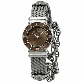Charriol 028STI.540.562 St. Tropez Ladies Quartz Watch