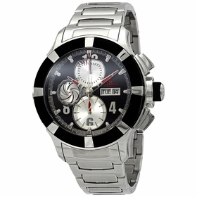 Charriol C46AB.930.002 Gran Celtica Mens Chronograph Automatic Watch
