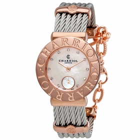 Charriol ST30CP1.560.023 St-Tropez Ladies Quartz Watch