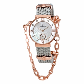 Charriol ST30PD.560.010 St-Tropez Ladies Quartz Watch