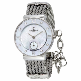 Charriol ST30SD560008 St-Tropez Ladies Quartz Watch