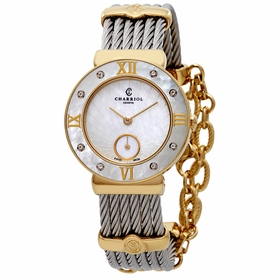 Charriol ST30YD.560.009 St-Tropez Ladies Quartz Watch