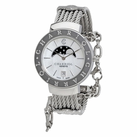 Charriol ST35CS.560.001 St-Tropez Ladies Quartz Watch
