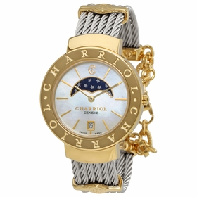Charriol ST35CY.560.002 St-Tropez Ladies Quartz Watch