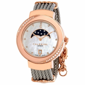Charriol ST35PD1.560.010 St-Tropez Ladies Quartz Watch