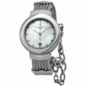 Charriol ST35SD1.560.011 St-Tropez Ladies Quartz Watch