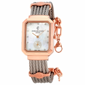 Charriol STREP.560.001 St-Tropez Ladies Quartz Watch