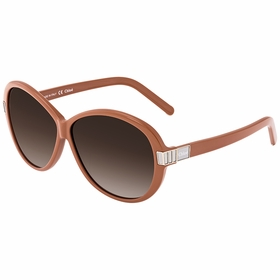 Chloe CE605S1021060 CE605S Ladies  Sunglasses