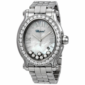 Chopard 27/8546-3004 Happy Sport Ladies Quartz Watch