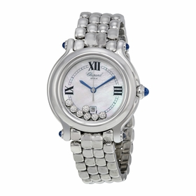 Chopard 278236-3016 Happy Sport Ladies Quartz Watch