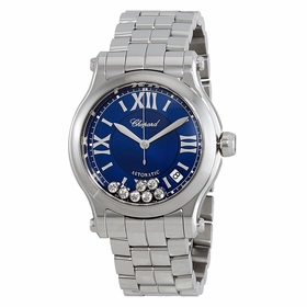 Chopard 278559-3009 Happy Sport Ladies Automatic Watch