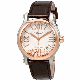 Chopard 278559-6001 Happy Sport Ladies Automatic Watch