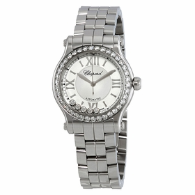 Chopard 278573-3004 Happy Sport Ladies Automatic Watch