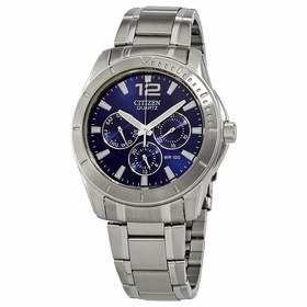Citizen AG8300-52L  Mens Quartz Watch