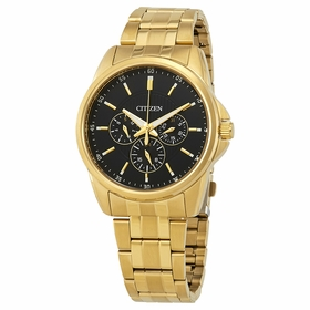 Citizen AG8342-52L  Mens Chronograph Quartz Watch