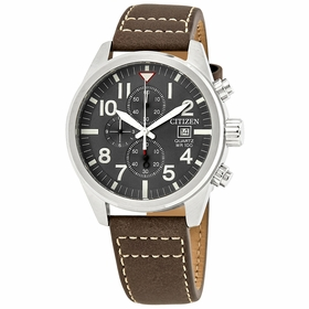 Citizen AN3620-01H  Mens Chronograph Quartz Watch