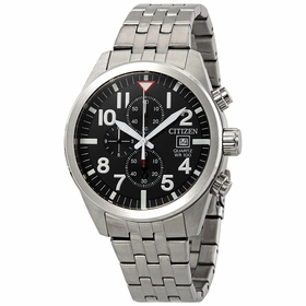 Citizen AN3620-51E  Mens Chronograph Quartz Watch